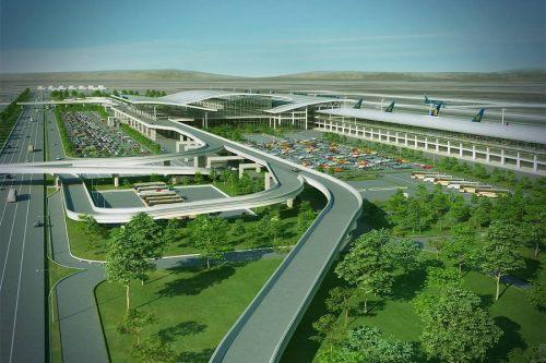 Hanoi Noi Bai - Terminal 2